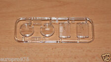 Tamiya 58141 Jeep Wrangler/58152 Isuzu Mu/XC/CC01, 9115062/19115062 K Parts, NEW