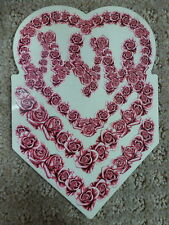 "Metal Mulisha stickers 6  inch "" Rose ""  Sticker --Free Shipping"