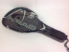 "Head 220 G Xl Pyramid Racquetball Racquet 3 5/8 - Excellent - 22"""