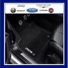Peugeot 3008 Carpet Mats 2017 onwards full set 1616436280 New Genuine