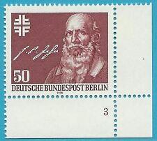 Berlin aus 1978 ** postfrisch MiNr.570 - Ludwig Jahn! Formnummer 3!