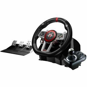 Volante con Pedales y Cambio FR-TEC Suzuka Elite Wheel