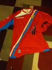 Catania (italy) Football Shirt XXL L/S Bnwt🇮🇹