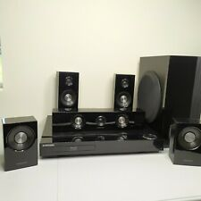 Samsung HT-C5500 5.1 Channel Blu Ray Home Theater System Complete - No Remote