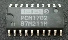 USA STOCK PCM1702 SOP-20 DAC IC