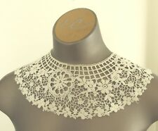 Antique Victorian/Edwardian Lace Collar -33