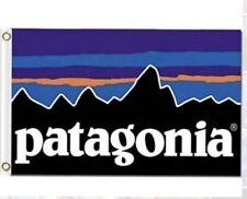 Patagonia Flag 3x5FT, Wall Banner, Wall Decor Man Cave