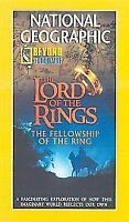 National Geographic Video - Beyond The Movie - The Lord Of The Rings (VHS, 2002)