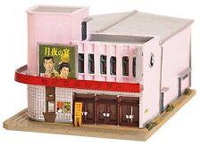 Tomytec Building 038-2 Theater B Main Street Cinema 1/150 N New Japan