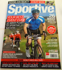 Cycling New Magazines