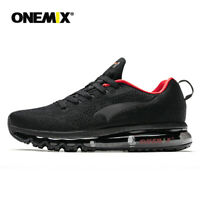 2019 New Men's Running Shoes ONEMIX Outdoor Sport Sneakers for Man Athletic Shoe