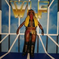 Ember Moon - Elite NXT Series 3 - WWE Mattel Wrestling Figure