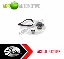 GATES TIMING BELT / CAM AND WATER PUMP KIT OE QUALITY REPLACE KP15545XS