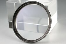 ASAHI Pentax vintage lens filter UV 49mm
