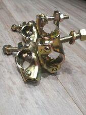 More details for scaffold swivvel coupler bracket acro x 2