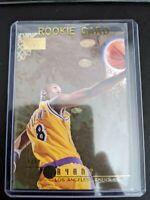 1996 Skybox Premium Star Kobe Bryant ROOKIE RC #55 MINT