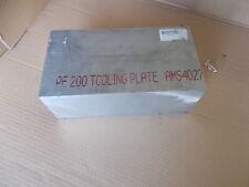 """1/"""" X 10/"""" X 9/"""" ALUMINUM 6061 FLAT BAR SOLID T6511 New Mill Stock Plate 1.000/"""""""