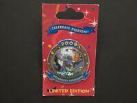 Celebrate Everyday! Jack Skellington & Zero Nightmare Christmas Disney Pin 74158