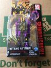 Transformers Titans Return Kickback 🇺🇸