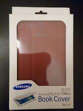 Book cover ORIGINALE Samsung per TAB 3 color bordeaux