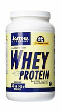 Jarrow Formulas Whey Protein Supports Muscle Development French... Free Shipping