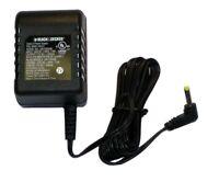 Black & Decker OEM 90561138-01 CHV1410 vacuum dustbuster charger