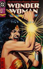 Wonder Woman # 1 * DC Comics * 1998 * Ungelesen *