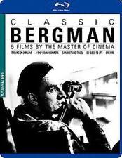 Películas en DVD y Blu-ray drama clásicos de Blu-ray