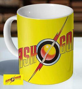 Flash Gordon Queen Ceramic Coffee Mug - Cup