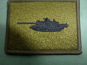 Royal Scots Dragoon Guards  Tank Crew (obsolete)