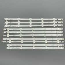 "Tiras de LED para LG 42 "" TV LC420DUE 42LN5400 6916L-1385A/1386A/1387A/1388A"