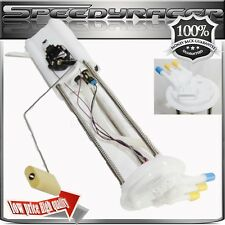 FUEL GAS PUMP MODULE ASSEMBLY FOR CHEVY SILVERDO 1500 2500 3500 & HD SS