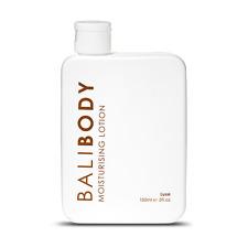 Balibody Luxe Moisturising Lotion bali body
