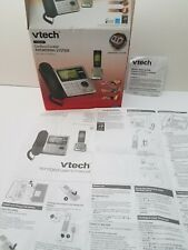 Vtech Cs6649 Cordless/Corded Answering System