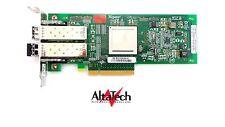 QLogic 371-4325 QLE2562 Dual Port 8Gb/s PCI-E Fibre Channel FC Host Bus Adapter