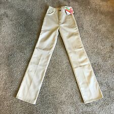 Wrangler Juniors Vintage NOS Stretch Fabric Jeans Size 3 New with Tags N1185TN