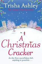 A Christmas Cracker von Trisha Ashley (2015, Taschenbuch)