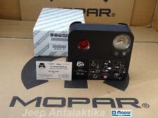 Tire Compressor - Fix&Go Jeep Renegade BU 17-19 68357357AA New OEM Mopar