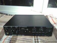 UHER VG 840 HIFI Stereo Vorverstärkerohne Netzteil