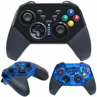 Pro Controller Bluetooth Gamepad Handle Joypad for NS Switch Windows PC Android