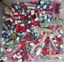 30 Pc Wholesale Bonbons Cosmetics All Lip Gloss & Nail File