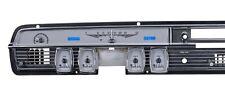 Dakota Digital 64 65 Lincoln Continental Analog Dash Gauge System Kit VHX-64L