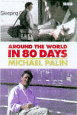 Around the World in 80 Days, Palin, Michael , Good, FAST Delivery