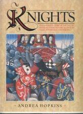 Knights-Andrea Hopkins, 9781856272940