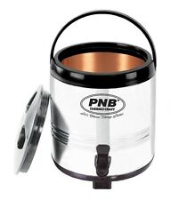 PNB Amaze Hot N Cold Copper Water Jug - 10.5 Ltr