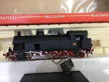 H0 Rivarossi supermodello 1143 Locomotiva a vapore Gr.940 034 FS
