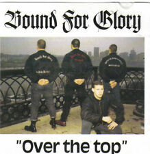 ISD - Bound For Glory – Over The Top - CD - NM/NM