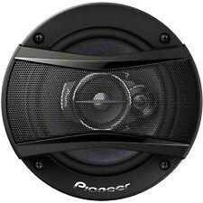 "2 Pioneer 5.25"" 3-Way Full Range Car Speaker 300W Max (TS-576M) MISSING CABLES™"