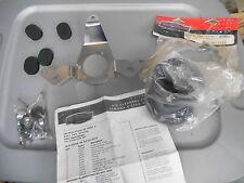 NOS Kuryakyn Twin Velocity Air Cleaner Mounting Kit 9851