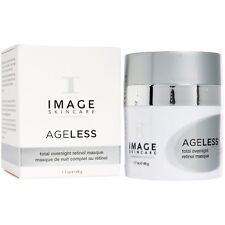 Image Skincare Ageless Total Overnight Retinol Masque 1.7 oz EXP. 2021